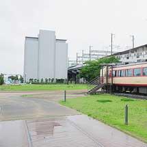 鉄道博物館の「てっぱくひろば」が一時閉鎖される