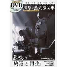 郷愁の蒸気機関車