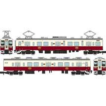 鉄道コレクションJR107系0番代 日光線(新塗装)2両セット