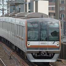 東京メトロ有楽町線・東武東上線で物流実証実験