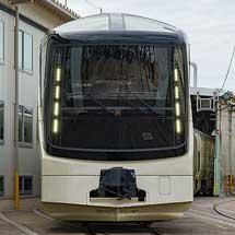 「TRAIN SUITE 四季島」が2017年度「グッドデザイン金賞」を受賞