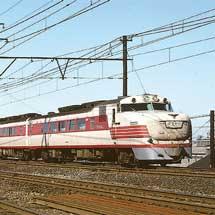 名古屋レール・アーカイブス所蔵のコダクローム作品から 東京オリンピック開催を前にした首都圏の鉄道情景その3 カラフルな国鉄電車・気動車