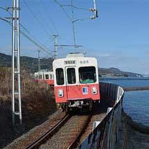 日本のローカル私鉄30年前の残照を訪ねて32 高松琴平電気鉄道(下)