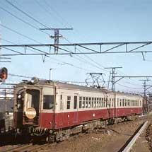 名古屋レール・アーカイブス所蔵のコダクローム作品から 東京オリンピック開催を前にした首都圏の鉄道情景その4 東武鉄道