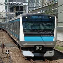 首都圏通勤電車ガイド 京浜東北線・根岸線編