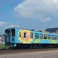 日本のローカル私鉄30年前の残照を訪ねて33 水島臨海鉄道