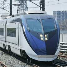 11月19日,京成線・北総線・都営浅草線でダイヤ改正