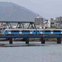 日本のローカル私鉄30年前の残照を訪ねて34 静岡鉄道静岡清水線