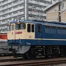 気になる国鉄形機関車~平成27・28年に全検を通った国鉄形機関車の形式写真~
