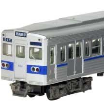 鉄道コレクション東京都交通局6000形(非冷房車)三田線6両セット