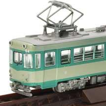 鉄道コレクション京阪電車大津線80型連結車・非冷房