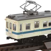 鉄道コレクション 小田急電鉄1900形(後期型)2両セット