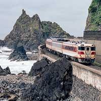 特集国鉄時代の北海道特急