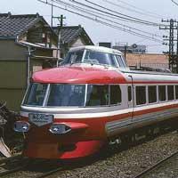 名古屋レール・アーカイブス所蔵のコダクローム作品から 東京オリンピック開催を前にした首都圏の鉄道情景その8 小田急電鉄
