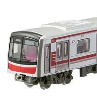 大阪市交通局オリジナル 鉄道コレクション「30000系 御堂筋線 3両セット」発売
