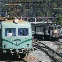 大井川鐵道で『さわやかウォーキング』開催にともなう臨時列車運転