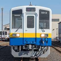関鉄,10月14日に常総線・竜ヶ崎線でダイヤ改正