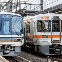 特集JR間の乗入れ列車