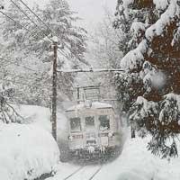 日本のローカル私鉄30年前の残照を訪ねて36 えちぜん鉄道(上)