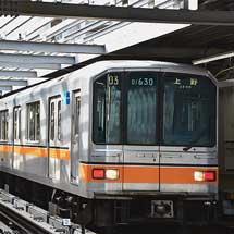 東京メトロ銀座線で01系の営業運転終了