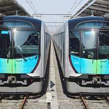 西武鉄道『新型通勤車両40000系お披露目イベント』開催