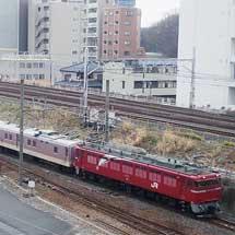 719系H13編成・H10編成が秋田へ