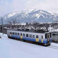 日本のローカル私鉄30年前の残照を訪ねて37 えちぜん鉄道(下)