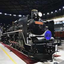 鉄道博物館で『2017年 ゴールデンウィークイベント』開催