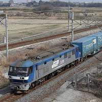 ダイヤ改正直前の現状整理と今後を予測!東海道貨物列車けん引機最新事情2017