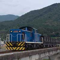 日本のローカル私鉄30年前の残照を訪ねて38 岩手開発鉄道