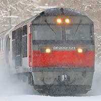 """さよなら,北海道! E26系""""カシオペア""""道内運行終了"""