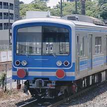 伊豆箱根鉄道5503編成が甲種輸送される