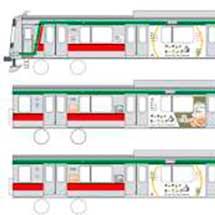 東急田園都市線で臨時特急列車「時差Bizライナー」運転へ