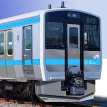 八戸線にキハE130系500番台を導入