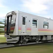 JR東日本,電気式気動車GV-E400系を導入