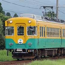 富山地鉄で「ジオ電」運転