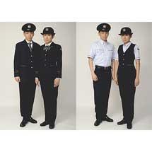 大阪市交通局,地下鉄新会社の制服を発表
