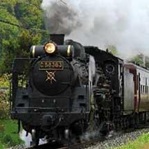 西武で「臨時SL列車乗車券」発売