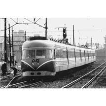 「小田原鉄道歴史研究会 第9回鉄道資料展」開催