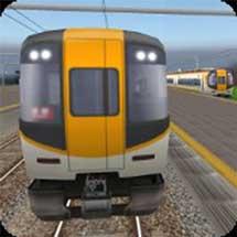 スマートフォン・タブレット端末向けトレインシミュレータアプリ「Train Drive ATS 3近鉄奈良線」リリース