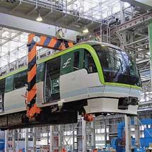 福岡市交通局で『地下鉄フェスタ2017』開催
