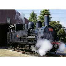 10月19日鉄道博物館で『「蒸気機関車の魅力を語る」上映会&トークショー』開催