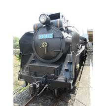 10月22日・28日・29日蒸気機関車「D51 827」乗車体験・運転体験を実施