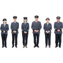 小田急,2018年3月ダイヤ改正にあわせ運転士・車掌・駅係員の制服を一新