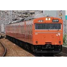 11月3日〜6日京都鉄道博物館でクハ103形843号車などを特別展示