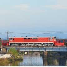 キヤ143-2が北陸本線で試運転