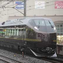E655系,常磐線での試運転続く