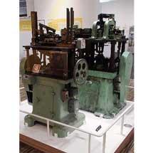 11月18日・19日京都鉄道博物館で『展示品解説セミナー「硬券印刷機」』開催