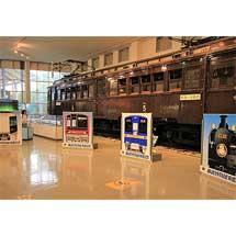 11月18日東武博物館で『蒸気機関車「機関士」の制服を着てみよう!&電車パネルで記念撮影をしよう』開催