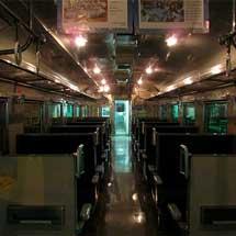 道南いさりび鉄道で「夜景列車」運転